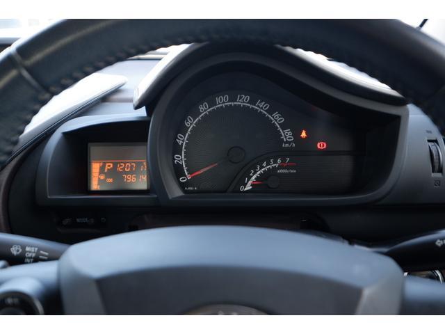 130G 2WD AT プッシュスタート スマートキー CD AUX 走行8.0万km 車検整備付(34枚目)