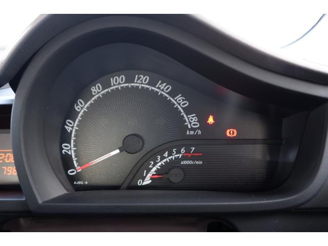 130G 2WD AT プッシュスタート スマートキー CD AUX 走行8.0万km 車検整備付(35枚目)
