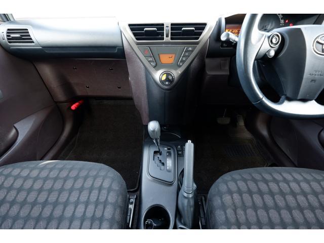130G 2WD AT プッシュスタート スマートキー CD AUX 走行8.0万km 車検整備付(37枚目)