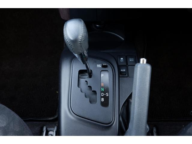 130G 2WD AT プッシュスタート スマートキー CD AUX 走行8.0万km 車検整備付(38枚目)