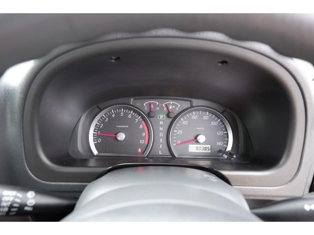 XC AT 社外HDDナビ ETC キーレス 純正16インチアルミホイール 社外マフラー TERZOキャリアベース付 車検R4年1月 走行9.0万km(47枚目)