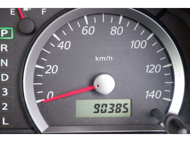 XC AT 社外HDDナビ ETC キーレス 純正16インチアルミホイール 社外マフラー TERZOキャリアベース付 車検R4年1月 走行9.0万km(48枚目)