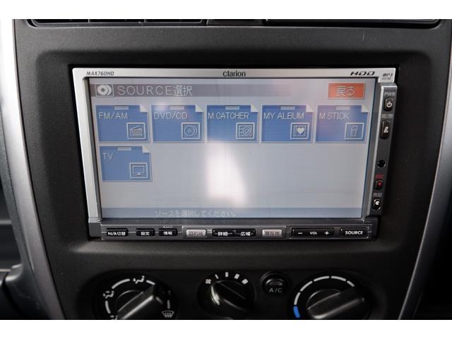 XC AT 社外HDDナビ ETC キーレス 純正16インチアルミホイール 社外マフラー TERZOキャリアベース付 車検R4年1月 走行9.0万km(54枚目)
