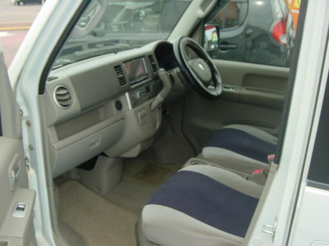 マツダ スクラムワゴン 4WD PZターボ スペシャルパッケージ両側電動スライドドア