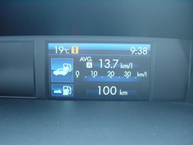 4WD 2.0i-LアイサイトカロッツェリアフルセグナビTV(10枚目)
