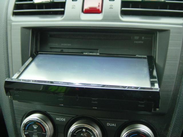4WD 2.0i-LアイサイトカロッツェリアフルセグナビTV(13枚目)