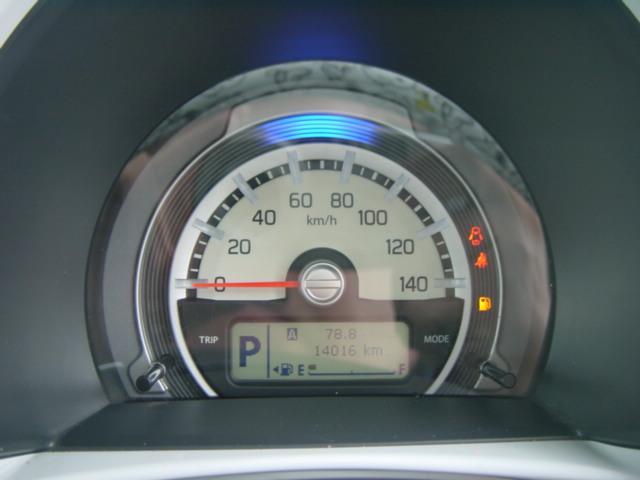 Xターボ 4WD デュアルカメラブレーキ 車線逸脱警報(9枚目)