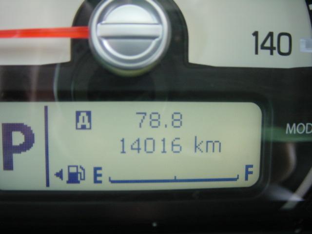 Xターボ 4WD デュアルカメラブレーキ 車線逸脱警報(10枚目)