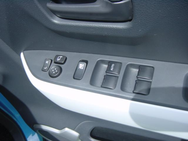 Xターボ 4WD デュアルカメラブレーキ 車線逸脱警報(16枚目)