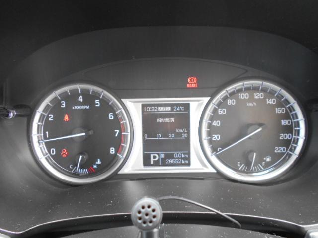 1.6 4WD カロッツェリア8インチフルセグナビTV(9枚目)