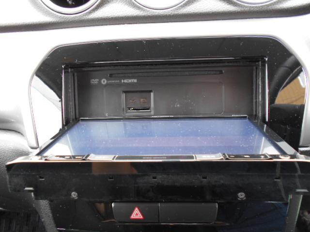1.6 4WD カロッツェリア8インチフルセグナビTV(11枚目)