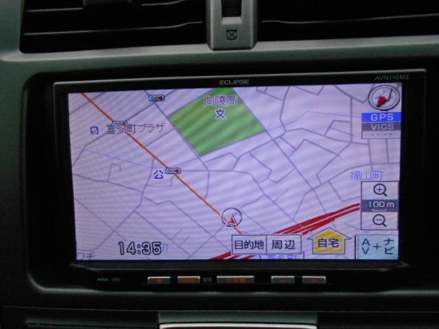1.5i-L 4WD 純正SDナビTV バックモニター(10枚目)