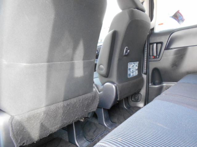 X 4WD イクリプスSDナビTV バックモニター(11枚目)