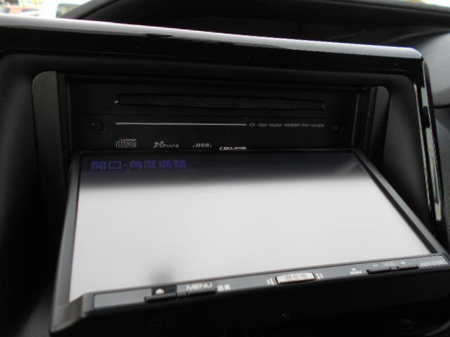 X 4WD イクリプスSDナビTV バックモニター(16枚目)
