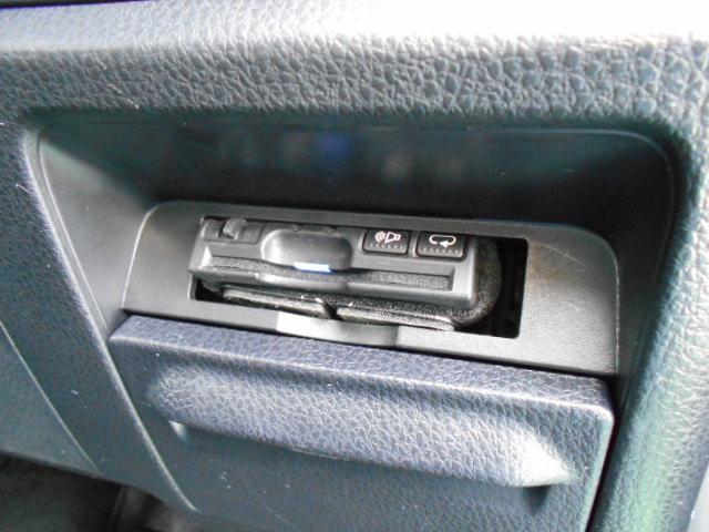 X 4WD イクリプスSDナビTV バックモニター(17枚目)