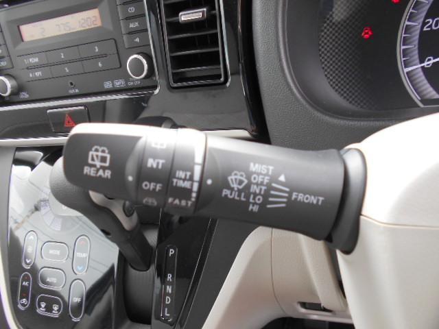 G セーフティパッケージ4WD 衝突被害軽減ブレーキ(18枚目)