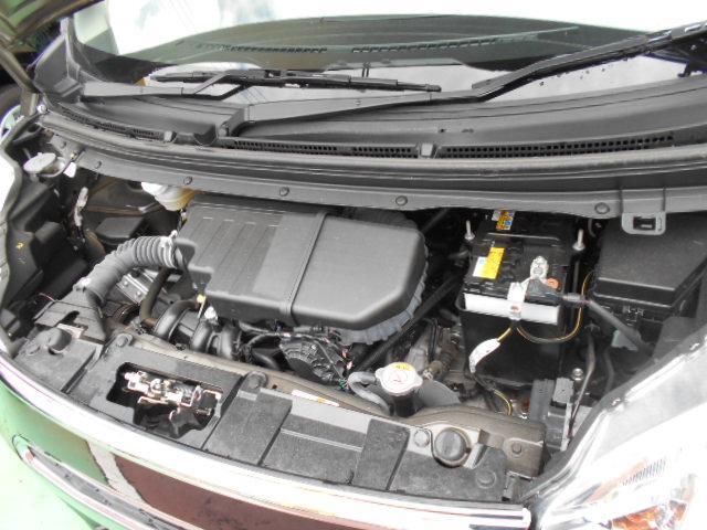 G セーフティパッケージ4WD 衝突被害軽減ブレーキ(38枚目)