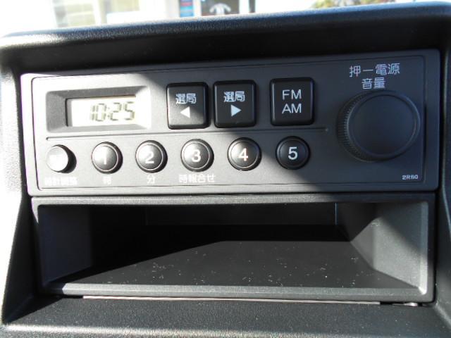 SDX 4WD 5スピード パワーウィンドウ(11枚目)