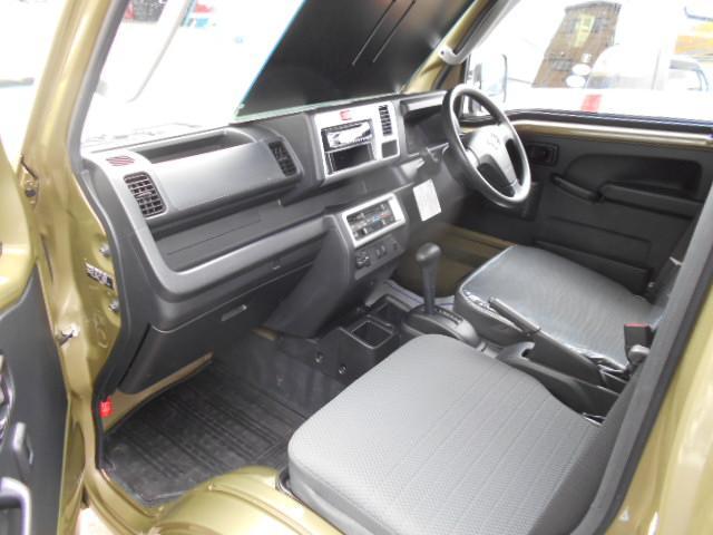エクストラSAIIIt 4WD(9枚目)