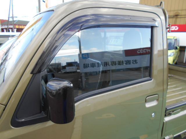 エクストラSAIIIt 4WD(34枚目)