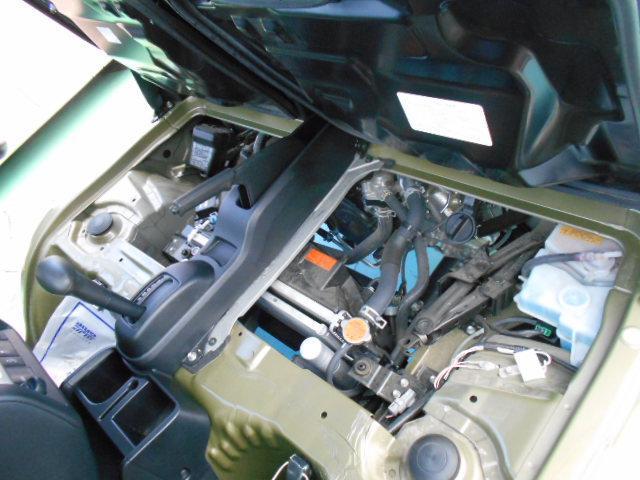 エクストラSAIIIt 4WD(39枚目)