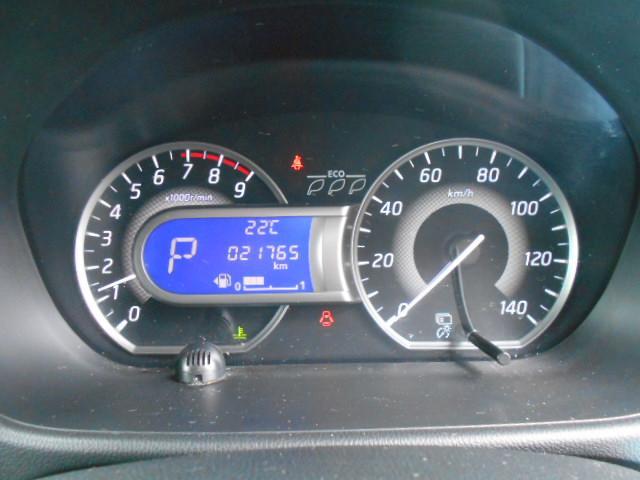 4WDハイウェイスターXターボ 純正フルセグSDナビTV(10枚目)