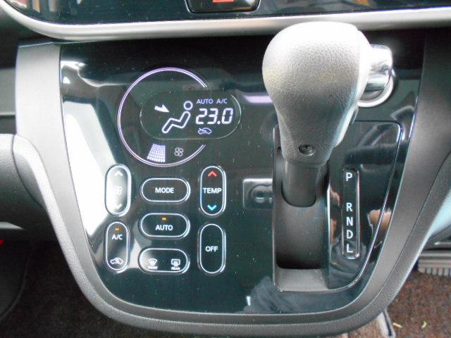4WDハイウェイスターXターボ 純正フルセグSDナビTV(18枚目)