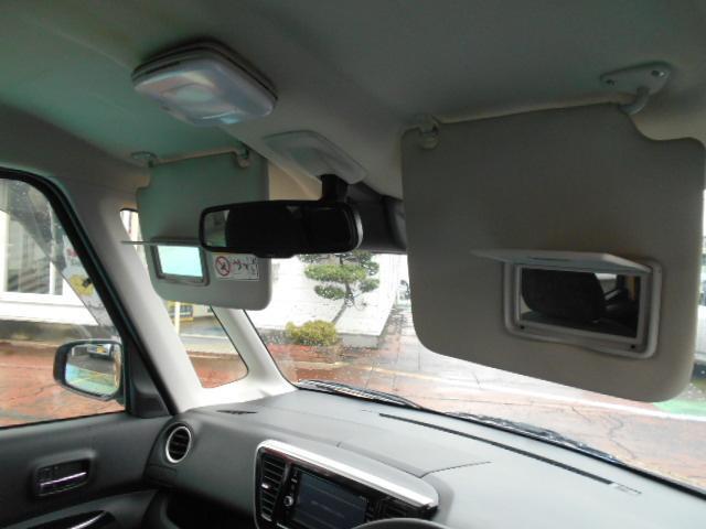 4WDハイウェイスターXターボ 純正フルセグSDナビTV(30枚目)