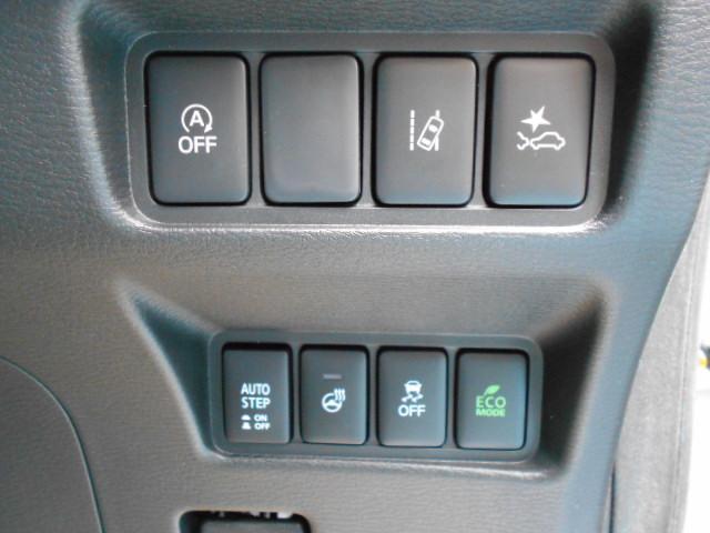 P 4WD 8人乗り 令和3年6月登録済未使用車(17枚目)
