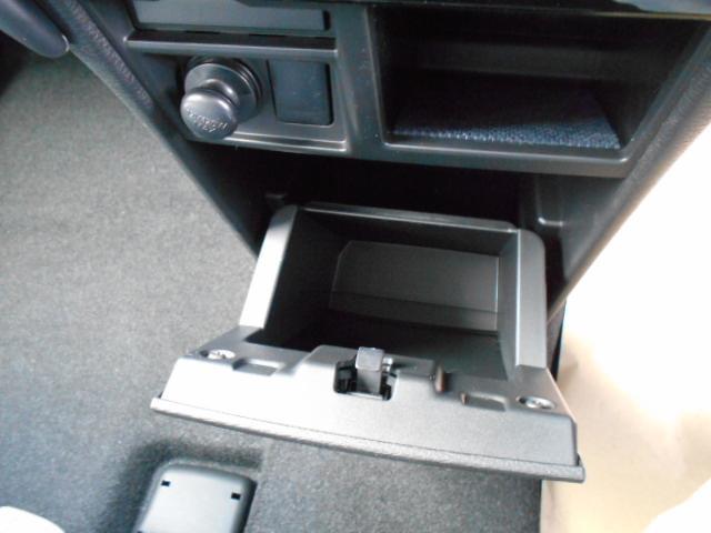 P 4WD 8人乗り 令和3年6月登録済未使用車(27枚目)