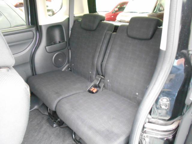 G・Lパッケージ 4WD パワースライドドア スマートキー(9枚目)