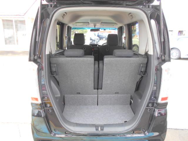 G・Lパッケージ 4WD パワースライドドア スマートキー(35枚目)