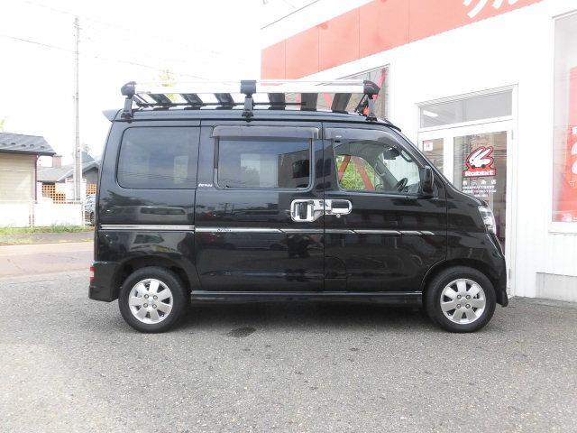 「ダイハツ」「アトレーワゴン」「コンパクトカー」「新潟県」の中古車20