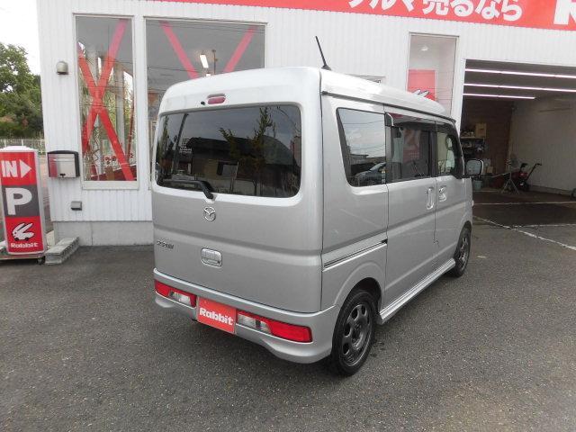 「マツダ」「スクラムワゴン」「コンパクトカー」「新潟県」の中古車3