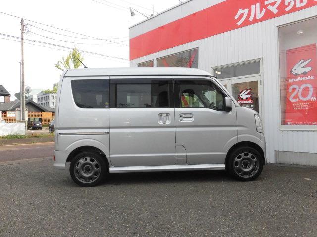 「マツダ」「スクラムワゴン」「コンパクトカー」「新潟県」の中古車21
