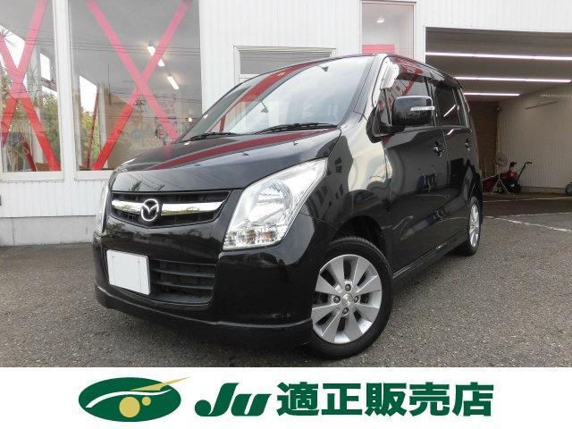 「マツダ」「AZワゴン」「コンパクトカー」「新潟県」の中古車2
