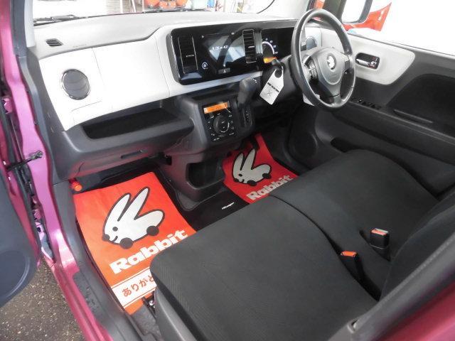 「スズキ」「MRワゴン」「コンパクトカー」「新潟県」の中古車18