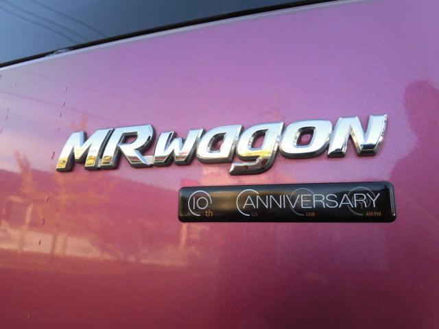 「スズキ」「MRワゴン」「コンパクトカー」「新潟県」の中古車22