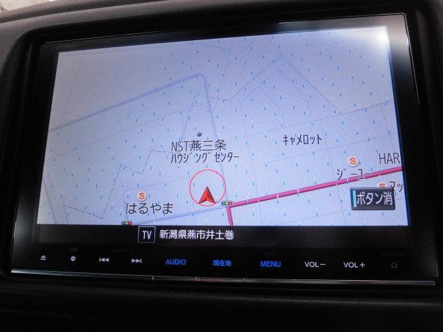 「ホンダ」「ヴェゼル」「SUV・クロカン」「新潟県」の中古車6
