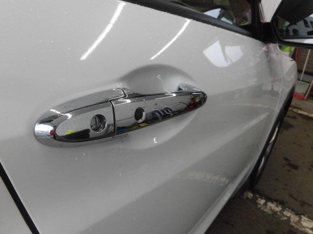 「ホンダ」「ヴェゼル」「SUV・クロカン」「新潟県」の中古車31