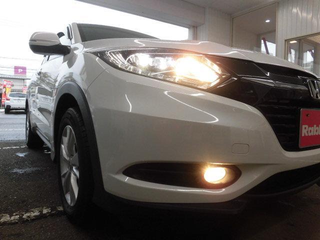 「ホンダ」「ヴェゼル」「SUV・クロカン」「新潟県」の中古車32
