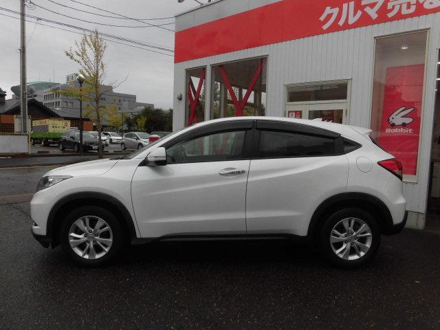 「ホンダ」「ヴェゼル」「SUV・クロカン」「新潟県」の中古車34