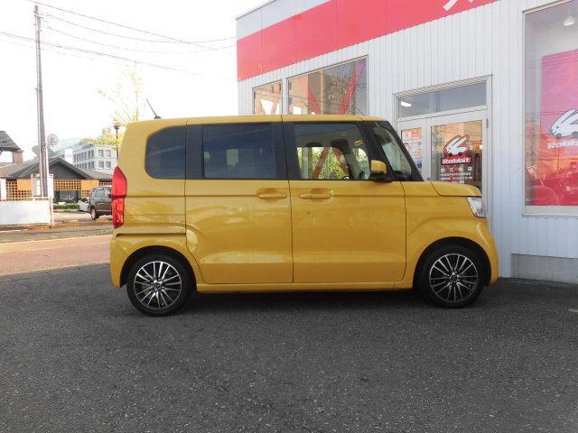 「ホンダ」「N-BOX」「コンパクトカー」「新潟県」の中古車27