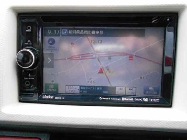 「マツダ」「キャロル」「軽自動車」「新潟県」の中古車10