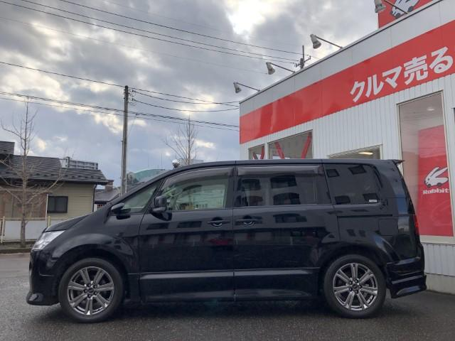 「三菱」「デリカD:5」「ミニバン・ワンボックス」「新潟県」の中古車44