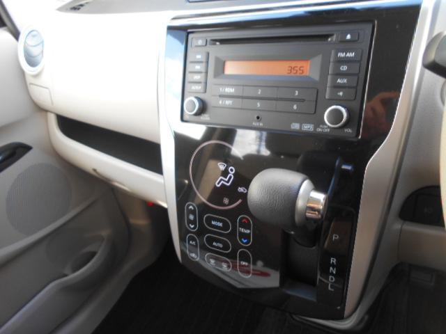 M e-アシスト 4WD オートエアコン(11枚目)
