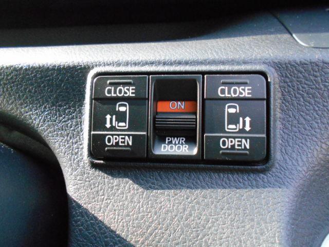 G セーフティセンスC LEDヘッドランプ 地デジナビ 両側パワースライドドア スマートキー オートエアコン オプティトロンメーター TFTカラーマルチインフォメーションディスプレイ(20枚目)