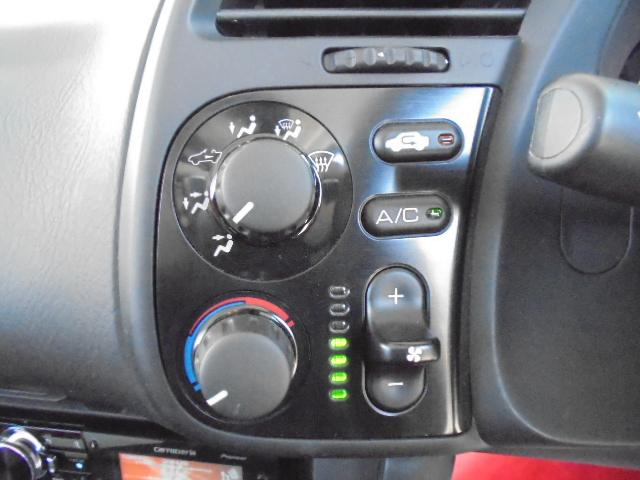 ホンダ S2000 ベースグレード 後期型 レッド革シート