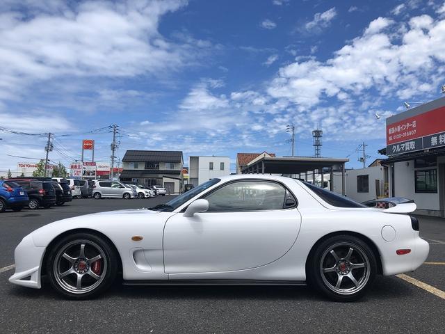 「マツダ」「RX-7」「クーペ」「新潟県」の中古車25