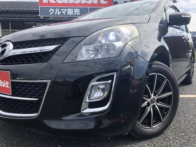 「マツダ」「MPV」「ミニバン・ワンボックス」「新潟県」の中古車19